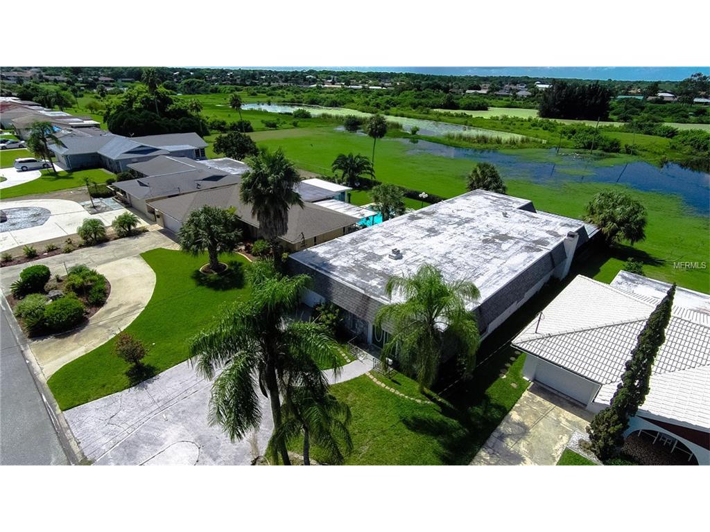 3960 Headsail Drive, New Port Richey, FL 34652