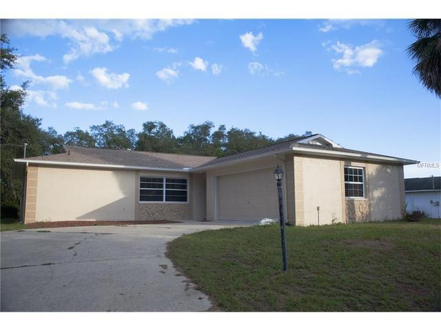 10208 Lynnhaven Rd, Spring Hill, FL 34608