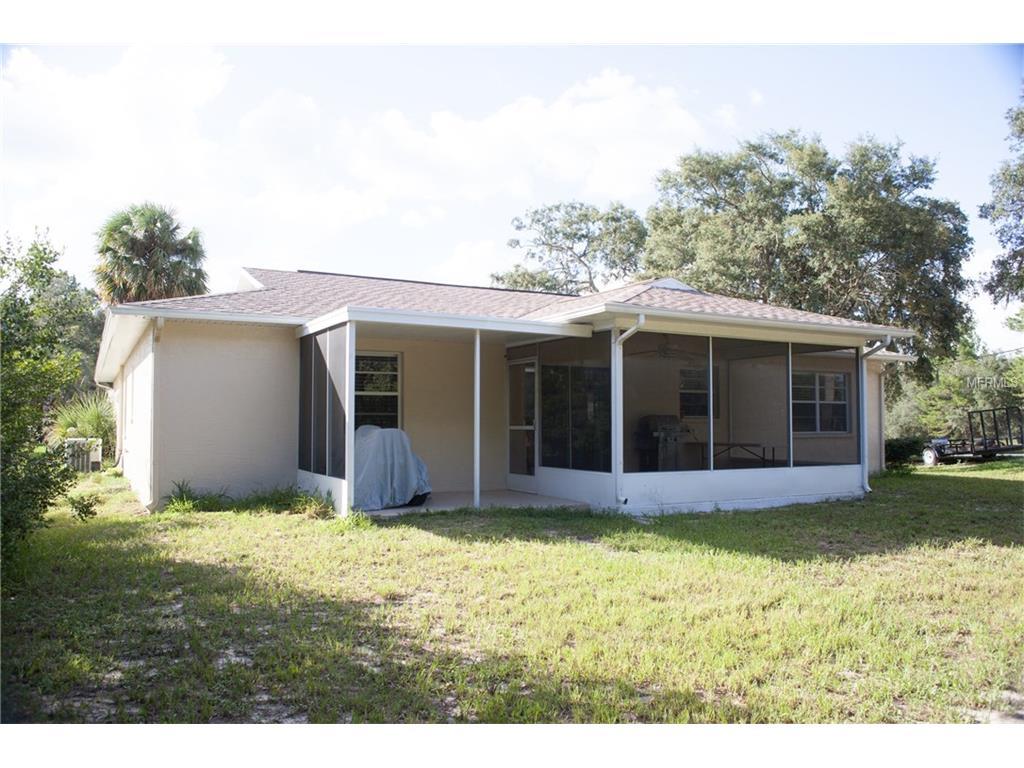 10208 Lynnhaven Road, Spring Hill, FL 34608