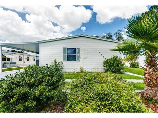 14385 Sandhurst St, Brooksville, FL 34613