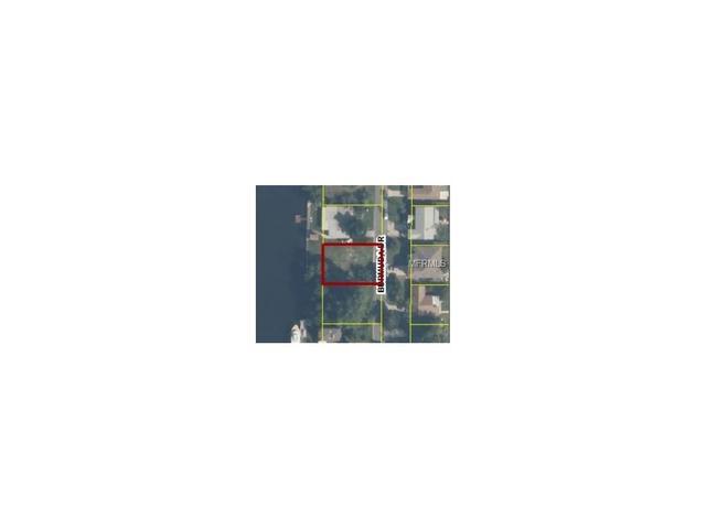 4495 Burmuda Dr, Hernando Beach, FL 34607