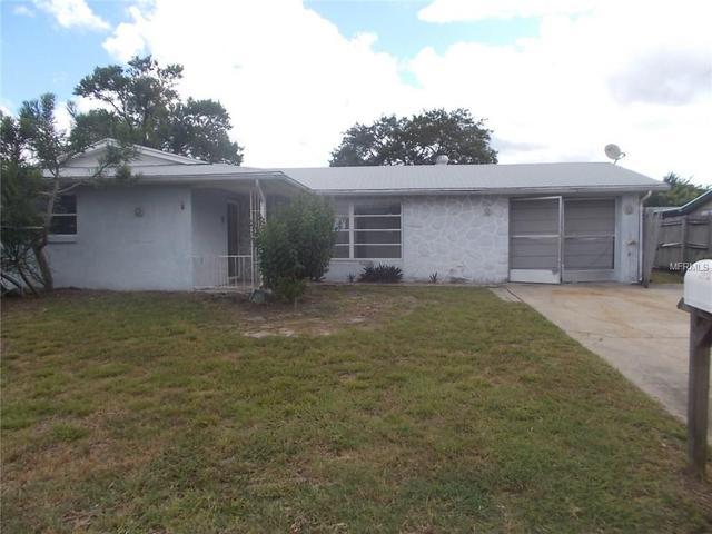 9140 Cochise Ln, Port Richey, FL 34668