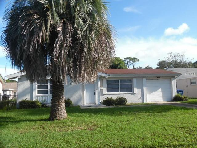 3841 Claremont Dr, New Port Richey, FL 34652