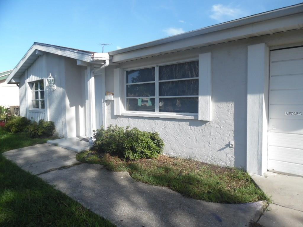 3841 Claremont Drive, New Port Richey, FL 34652