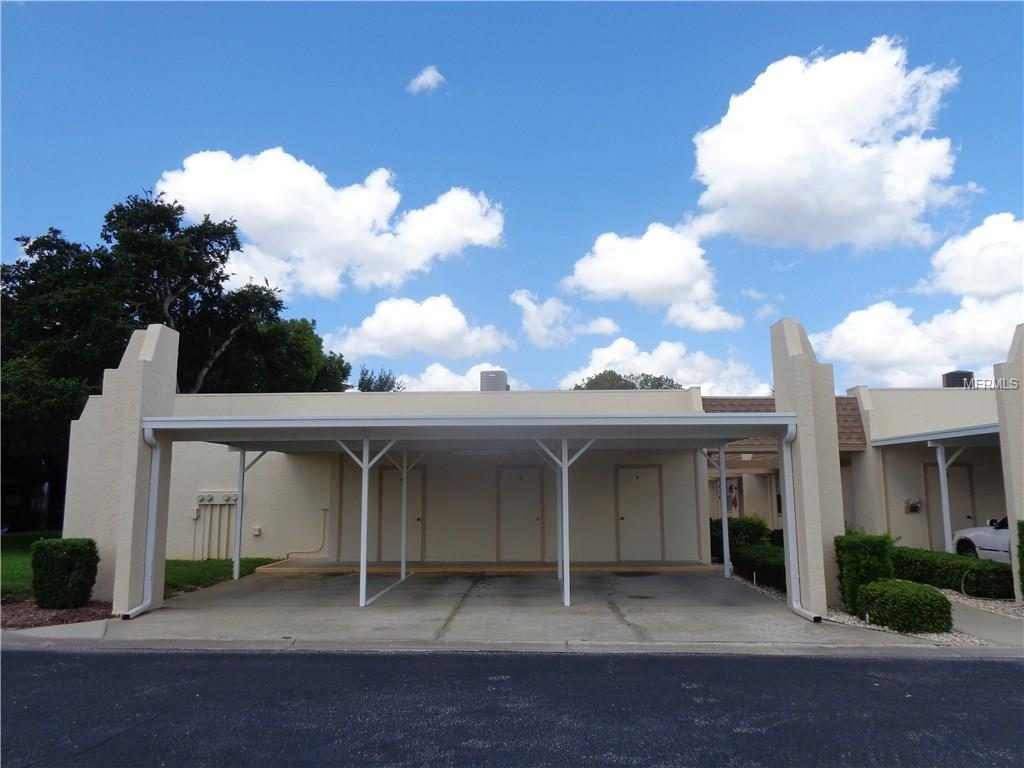 11211 Carriage Hill Drive #2, Port Richey, FL 34668