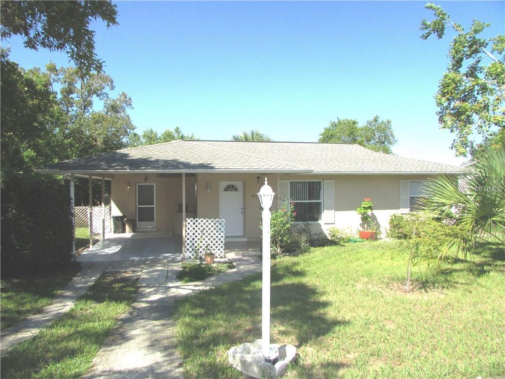 957 Cobblestone Drive, Spring Hill, FL 34606