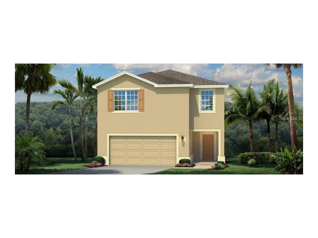 14517 Dunrobin Drive, Wimauma, FL 33598