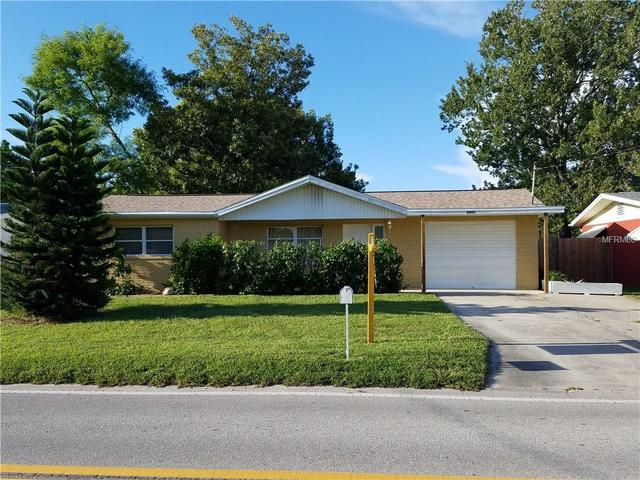 6341 Stone Rd, Port Richey, FL 34668