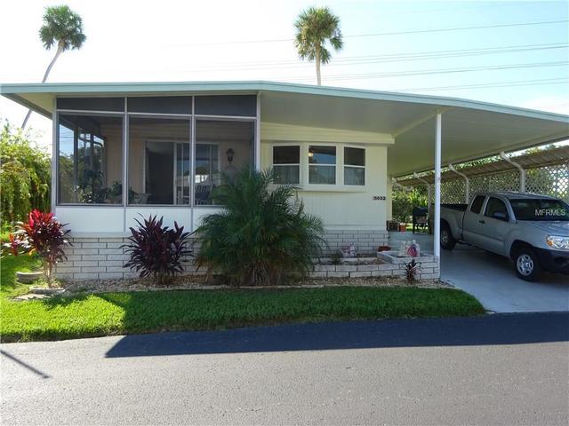 5032 Damsen Cir, New Port Richey, FL 34653