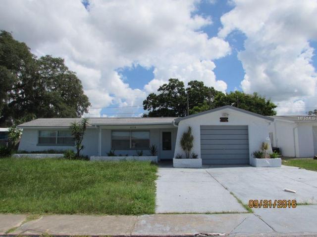 4204 Shoreline Dr, New Port Richey, FL 34652
