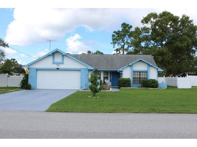 4187 Montano Ave, Spring Hill, FL 34609