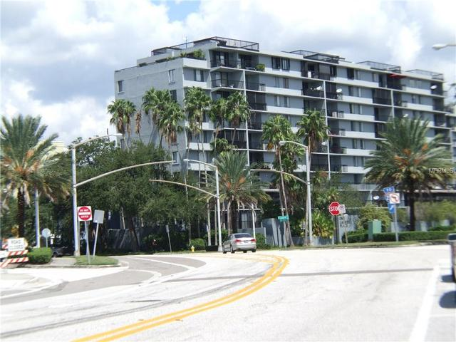 201 W Laurel St #710, Tampa, FL 33602