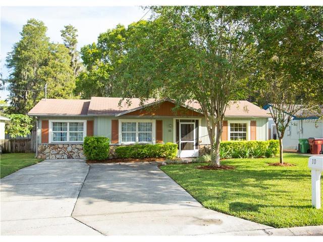10 Cypress Dr, Palm Harbor, FL 34684