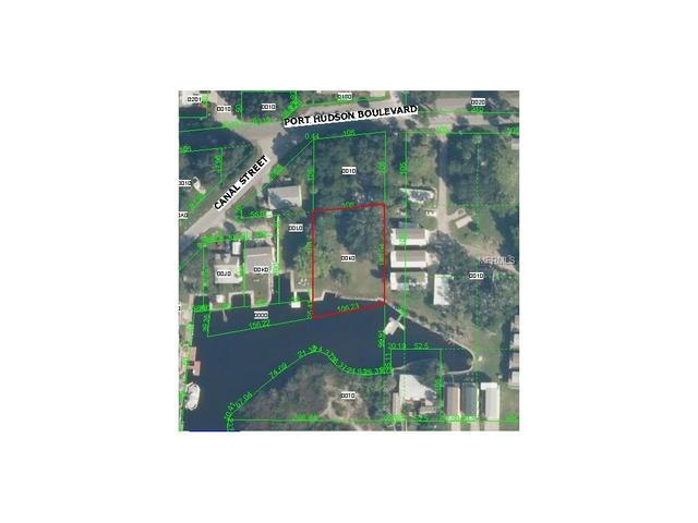6718 Port Hudson Blvd, Hudson, FL 34667