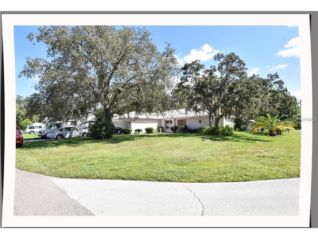 9355 Horizon Drive, Spring Hill, FL 34608