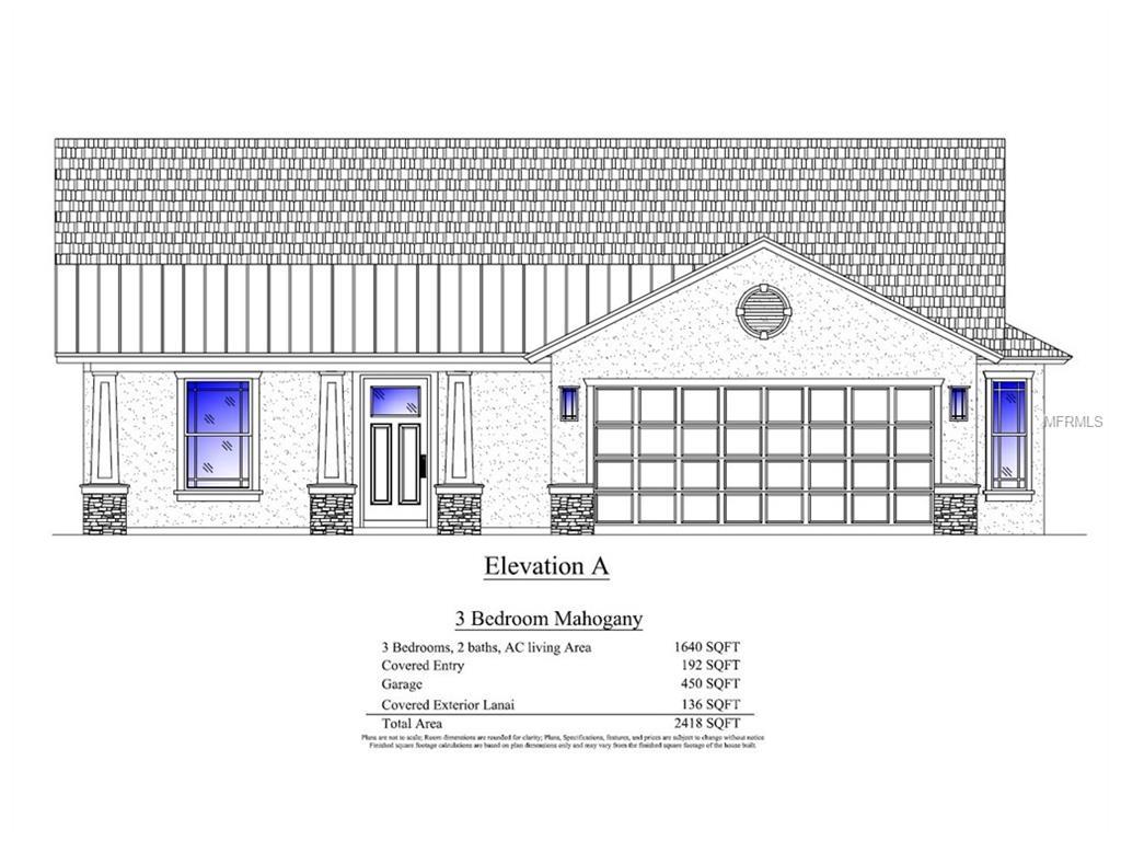 1182 Hallcrest Avenue, Spring Hill, FL 34608