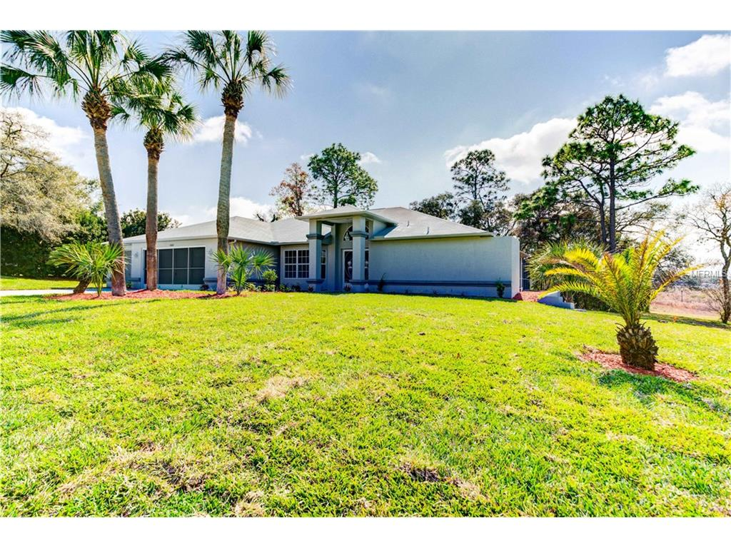13012 Jocelyn Way, Spring Hill, FL 34609