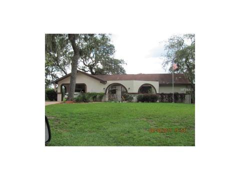 34551 Orchid, Ridge Manor, FL 33523