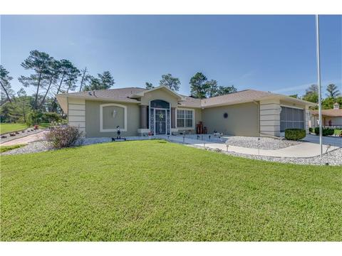 5336 Kirkwood Ave, Spring Hill, FL 34608