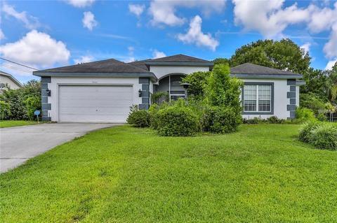 Homes for sale keysville florida