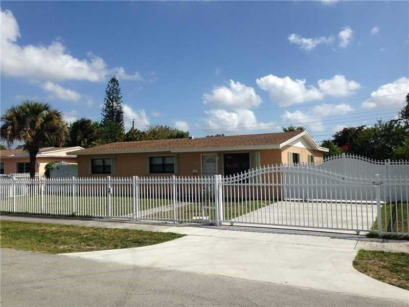 1342 NW 172nd Ter, Miami, FL