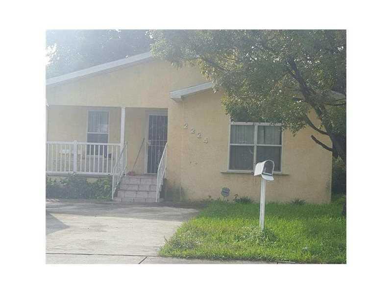 2224 NW 58th St, Miami, FL