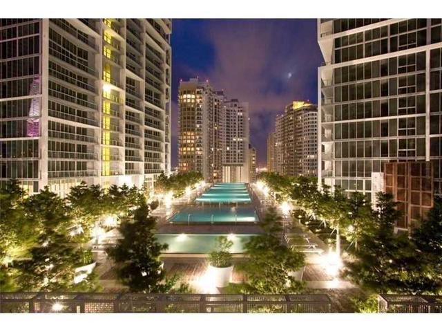 495 Brickell Ave #5709, Miami, FL 33131