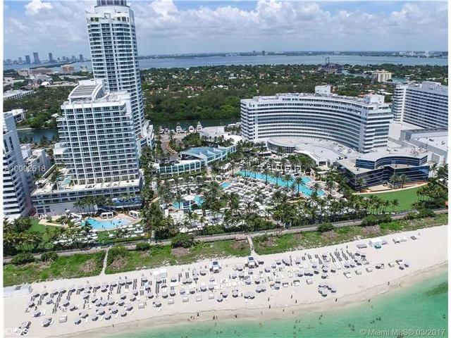4401 Collins Ave #804, Miami Beach, FL 33140