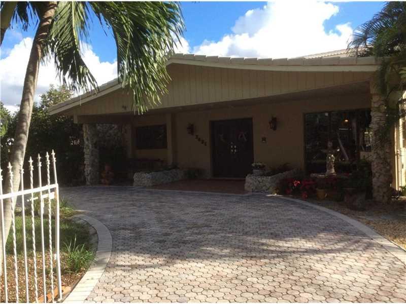 3431 SW 100th Ave, Miami, FL