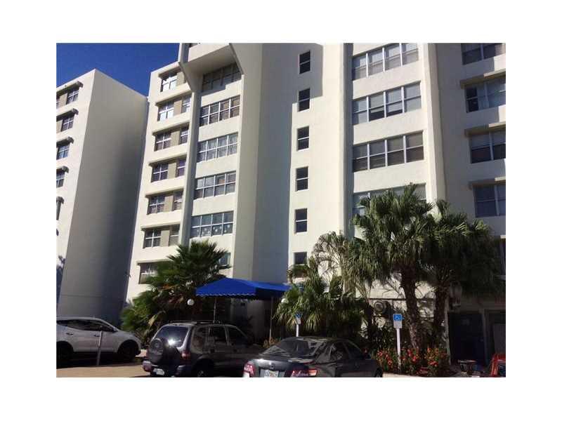 9125 SW 77th Ave #APT 708, Miami, FL