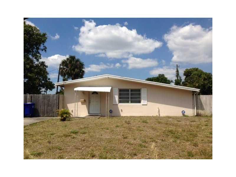 2839 SW 13 Ct, Fort Lauderdale, FL
