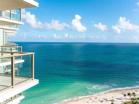 9703 Collins Ave #2512, Bal Harbour, FL 33154