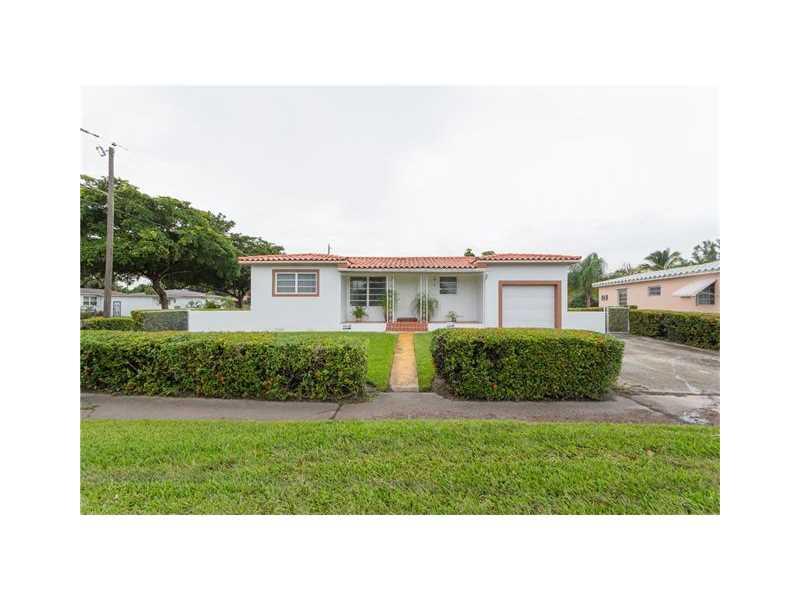 14700 NE 8 Ave, Miami, FL