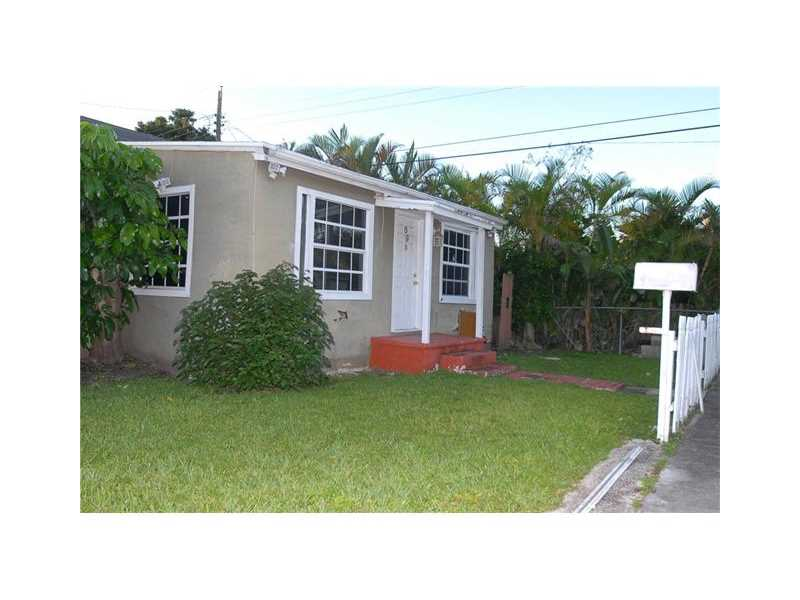 89 NE 116th St, Miami, FL