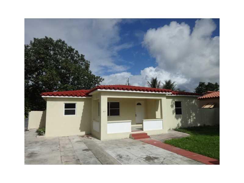 431 NW 107th St, Miami, FL