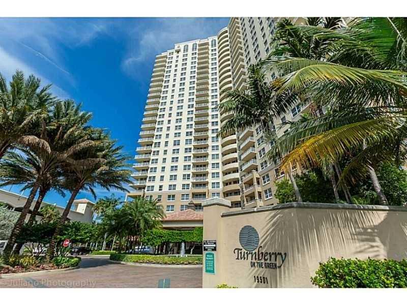 19501 W Country Club Dr #APT 609, Miami, FL