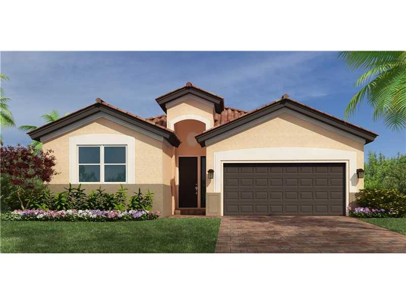 12891 SW 281st St, Homestead, FL