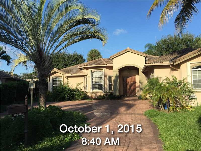 2680 Oak Tree Cir, Fort Lauderdale, FL
