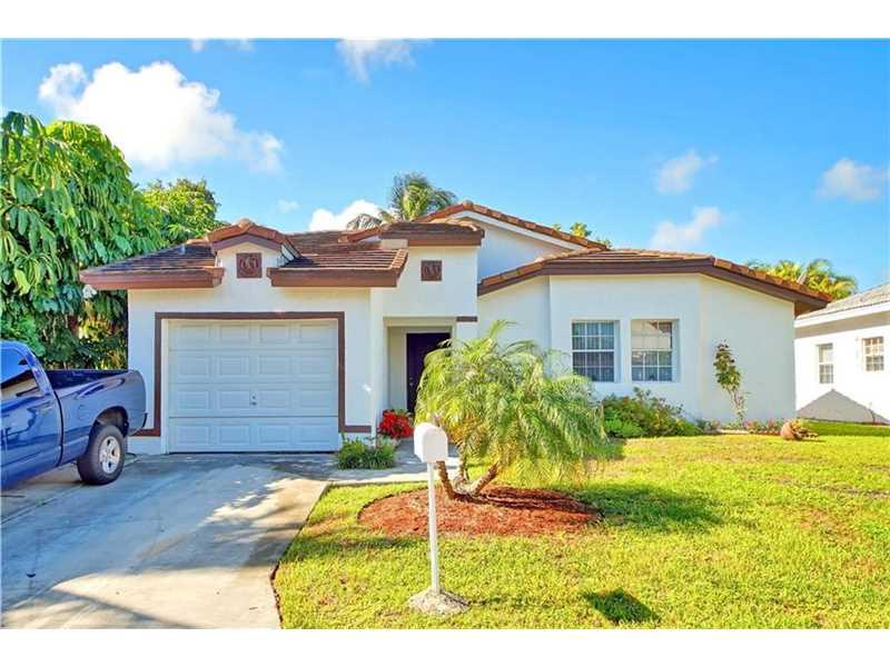 20826 SW 85th Ct, Miami, FL