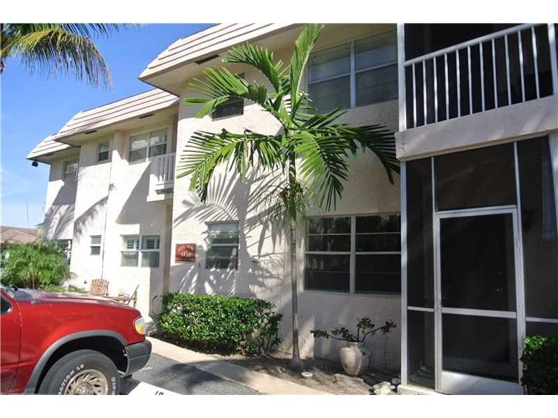 1450 N Riverside Dr #APT 107, Pompano Beach, FL