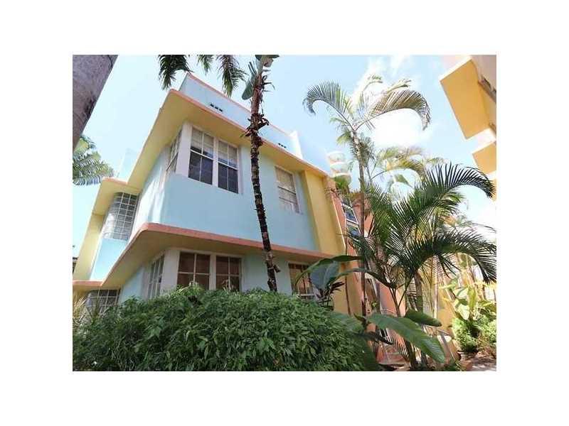 752 Euclid Ave #APT 12, Miami Beach, FL