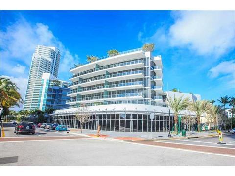 801 S Pointe Dr #PH-1, Miami Beach, FL 33139