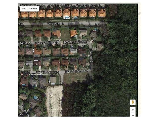 19841 SW 78th Ct, Cutler Bay, FL 33189