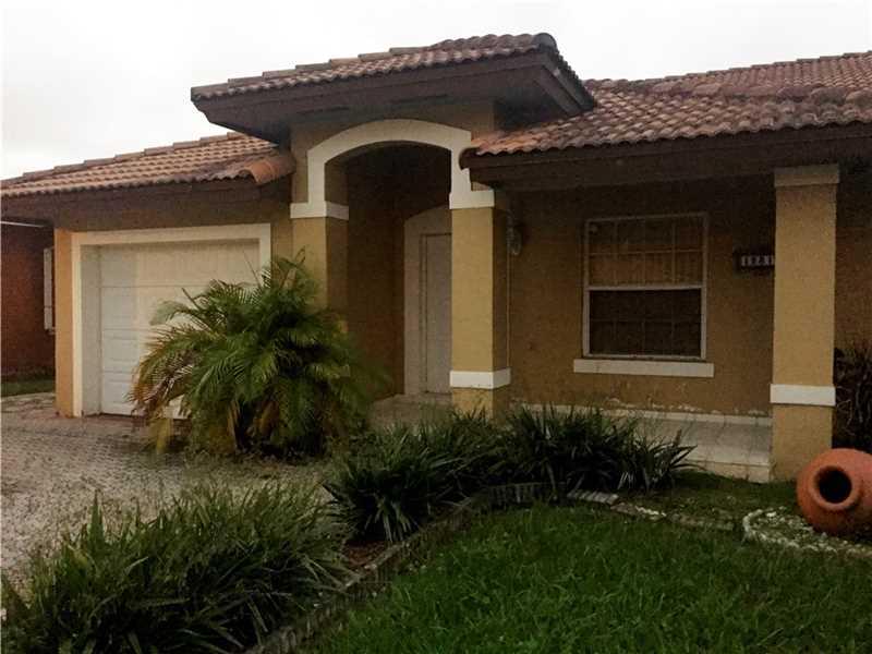 12816 NW 11, Miami, FL