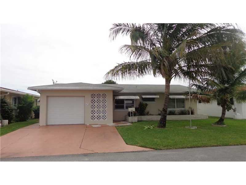4718 NW 48th Ave, Fort Lauderdale, FL