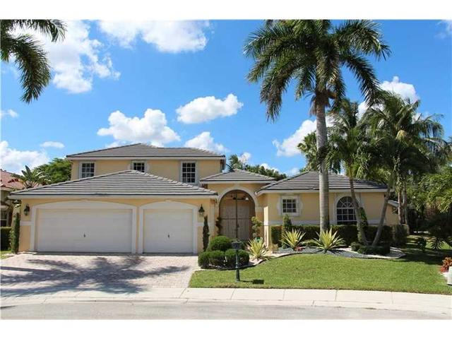 2526 Eagle Run Ct, Fort Lauderdale FL 33327