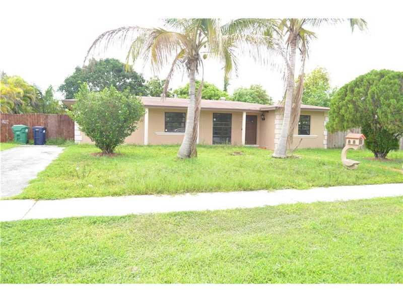16101 SW 99 Ave, Miami, FL
