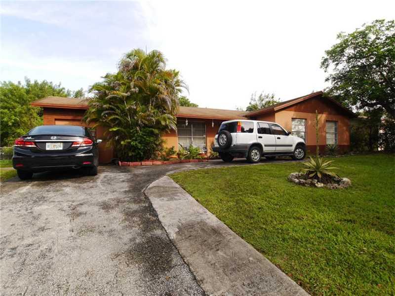12421 SW 264th St, Homestead, FL