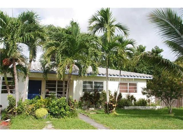 1025 NE 170th Ter, North Miami Beach, FL 33162