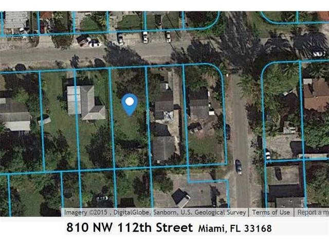 810 NW 112th St, Miami, FL
